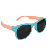 ro sham bo baby Fraggle Rock Baby Shades Teal and Coral