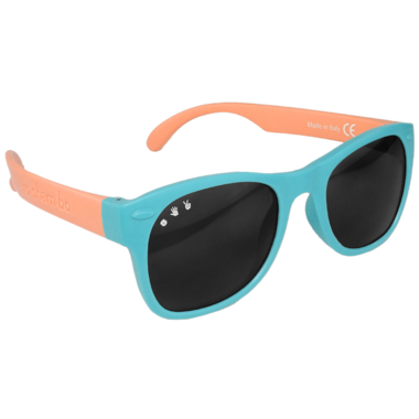 612be9f9fa Buy ro sham bo baby Fraggle Rock Baby Shades Teal and Coral from Canada at  Well.ca - Free Shipping