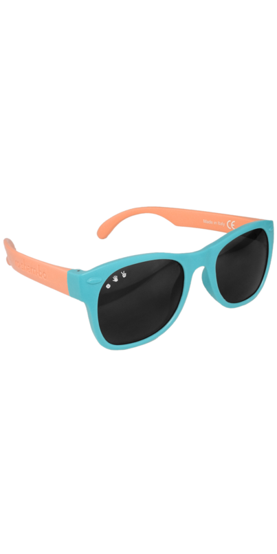 d66697c5be37 Buy ro sham bo baby Fraggle Rock Baby Shades Teal and Coral from Canada at  Well.ca - Free Shipping
