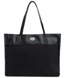 Freshly Picked Everyday Tote Diaper Bag Ebony