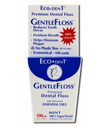 Eco-Dent GentleFloss Dental Floss