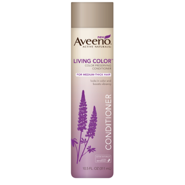 Aveeno Living Colour Conditioner