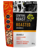 Central Roast Roasted Granola