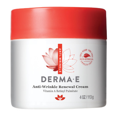 Derma E Anti-Wrinkle Renewal Cream