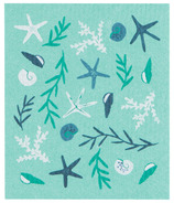 Now Designs Swedish Dish Cloth Coastal Treasures