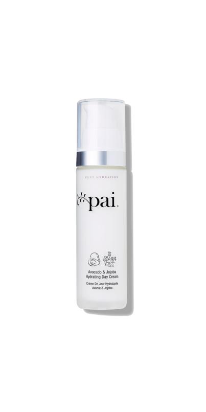 Buy Pai Skincare Avocado Amp Jojoba Hydrating Day Cream From
