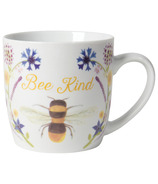 Now Designs Bee Kind Porcelain Mug