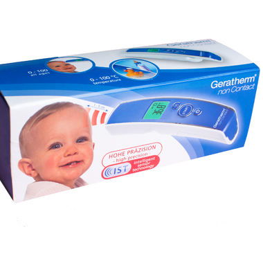 Geratherm NON CONTACT Digital Thermometer