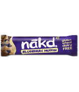 Eat Nakd Blueberry Muffin Raw Bar