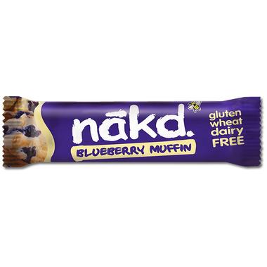 Eat Nakd Blueberry Muffin Raw Bar
