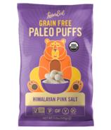 LesserEvil Paleo Puffs Himalayan Pink Salt
