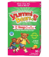 Yummi Bears Omega 3 with Chia