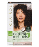 Clairol Natural Instincts Semi-Permanent Hair Color