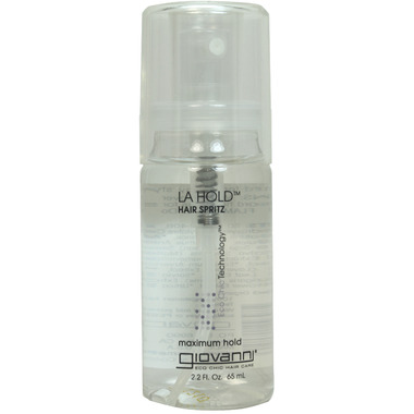 Giovanni L.A. Hold Hair Spritz Travel Size
