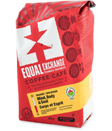 Equal Exchange MindBodySoul Organic Coffee - Beans