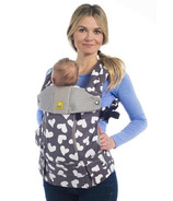 Lillebaby Complete All Seasons Baby Carrier I Heart You