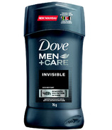 Dove Men+Care Invisible Antiperspirant Stick