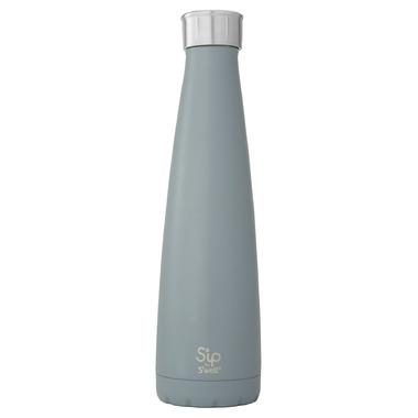 S\'ip x S\'well Water Bottle Cadet Blue
