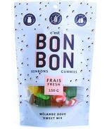 c'est BONBON Gummies Sweet Mix