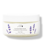100% Pure Lavender Body Scrub