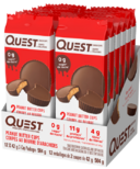 Quest Nutrition Quest Peanut Butter Cup 2 Pack