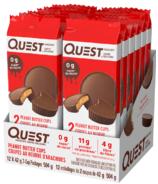 Quest Nutrition Quest Peanut Butter Cup 2 Pack