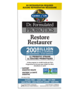 Garden of Life Dr. Formulated Restore 200B