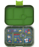 Yumbox Original Brooklyn Green