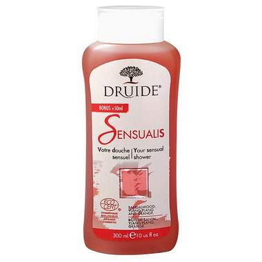Druide Sensualis Shower Gel