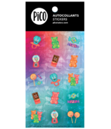 PiCO Candy Stickers