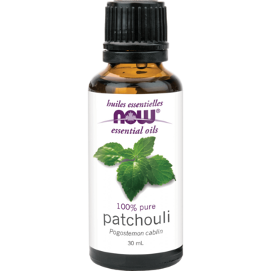 NOW Essential Oils Patchouli Oil