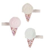 Mimi & Lula Pom Pom Ice Cream Clips