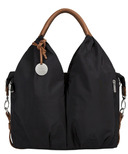 Lassig Glam Signature Diaper Bag Black