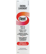 Fleet Mineral Oil Enema