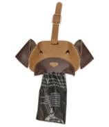 Kikkerland Kobe Poop Bag Holder