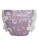 The Honest Company Overnight Diapers Club Pack Starry Night
