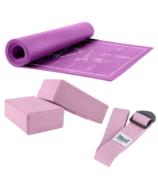Everlast Yoga Essential Kit