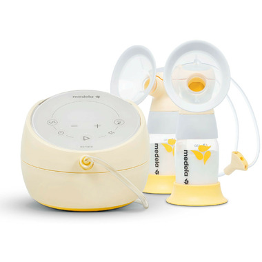 Buy Medela Sonata Flex Breast Pump From Canada At Well Ca Free