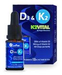 CanPrev D3+K2 Liquid