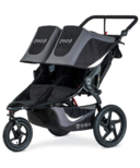 BOB Gear Revolution Flex 3.0 Duallie Stroller Graphite Black