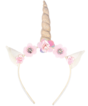 Great Pretenders Believe in Unicorns Headband