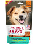 Look Who's Happy Chicken & Pumpkin Crusted Dog Treats