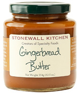 Stonewall Kitchen Gingerbread Butter