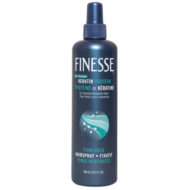 Finesse Firm Hold Hairspray