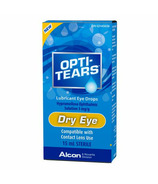 Opti-Tears Dry Eye Eye Drops