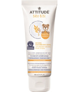 ATTITUDE Natural Soothing Bath Soak for Babies