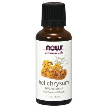 NOW Foods Essential Oils Helichrysum Oil