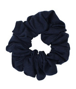 Haven + Ohlee Scrunchie Navy Standard