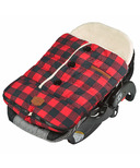 JJ Cole Infant Urban BundleMe Buffalo Check
