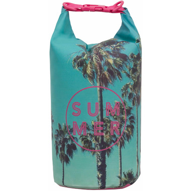 MYTAGALONGS Endless Summer 4L Dry Bag